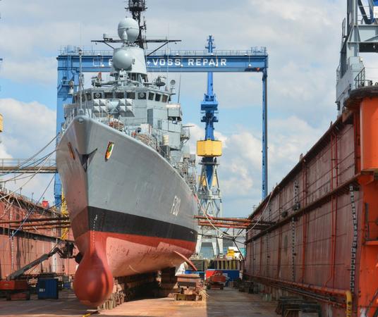 Konkurs na innowacje w polskim przemyśle stoczniowym - INNOship!
